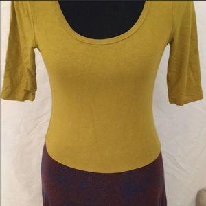 Size small LuLaRoe Ana dress